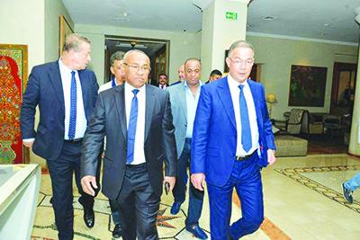Les coulisses de la réunion de la CAF qui a enflammé la guerre des tranchées entre Marocains et Tunisiens