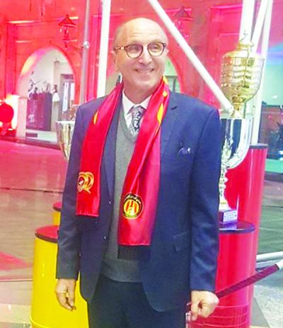 Un match de foot ne peut gâcher l'amitié et la fraternité entre les peuples marocain et tunisien