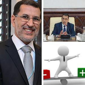 Bilan de mi-mandat : Acte I, la croissance économique et les non-dits d'El Othmani
