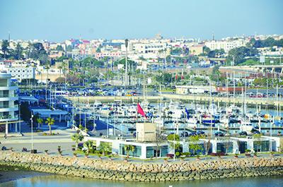 La Marina Bouregreg veut « augmenter son attractivité »