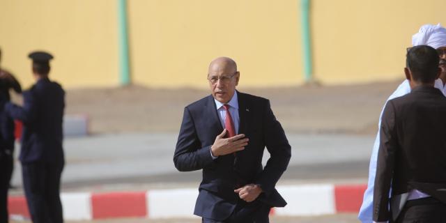Maroc-Mauritanie : Nouvelle ère, nouvelles relations ?