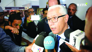 Élimination du Maroc de la CAN 2019 : Rachid Talbi Alami au ras du gazon