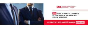 """Une """"école de guerre économique"""" ouvre ses portes à Rabat"""
