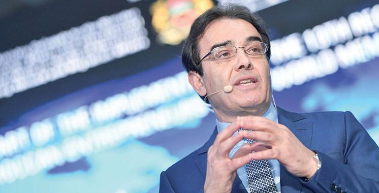 MRE : Entretien exclusif avec Abdelkrim Benoutiq