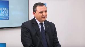 Mohamed Bachiri Président par intérim de la CGEM