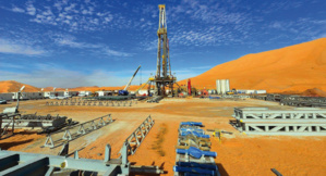 Le gaz de Tendrara alimentera les centrales électriques de l'ONEE