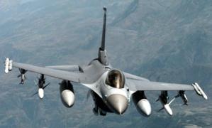 FAR : Un nouvel escadron de chasseurs «F-16»