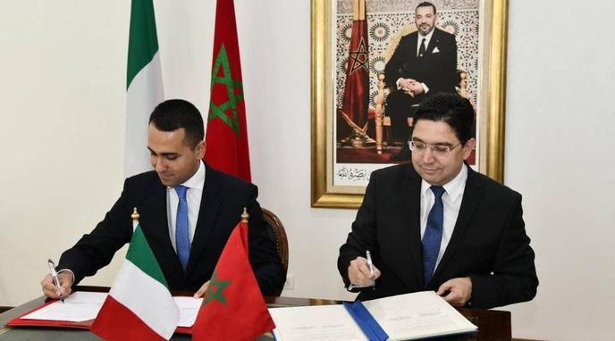 Maroc-Italie, pour des immigrés productifs