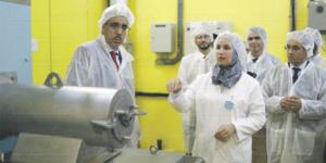 Le Maroc, le Canada, les Etats unis et la France : Production de radiopharmaceutiques en perspective