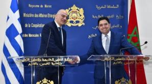 Crise libyenne : Rabat et Athènes dénoncent l'ingérence étrangère