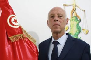 Maroc-Tunisie SM le Roi Mohammed VI invite le président tunisien Kaïs Saïed