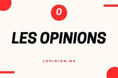 L'Opinion : Le changement