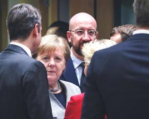 Echec au Sommet de Bruxelles