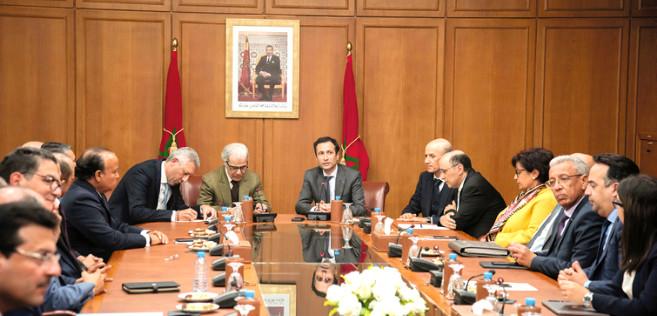 Un comité  de suivi pour la mise en œuvre des contrats d'assurance