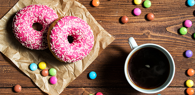 Combattre l'addiction au sucre