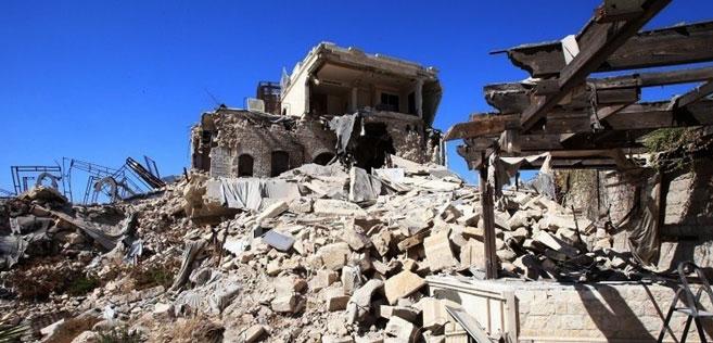 Dix ans de guerre et un coût humain «inacceptable»