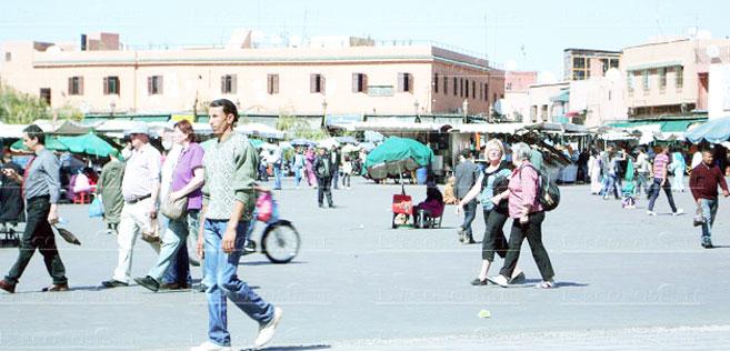 Le secteur du Tourisme sous le choc de la crise sanitaire