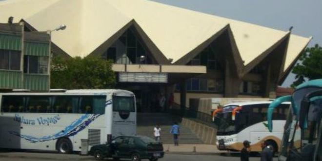 Suspension du transport par autocar