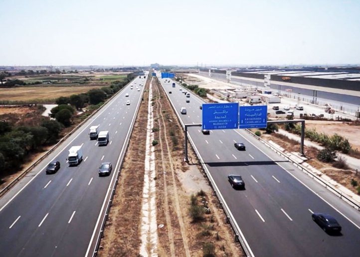 Interdiction des transports privés et publics entre les villes
