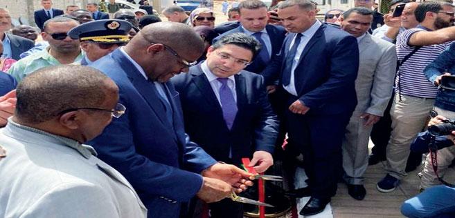 Sahara marocain, une destination internationale renforcée