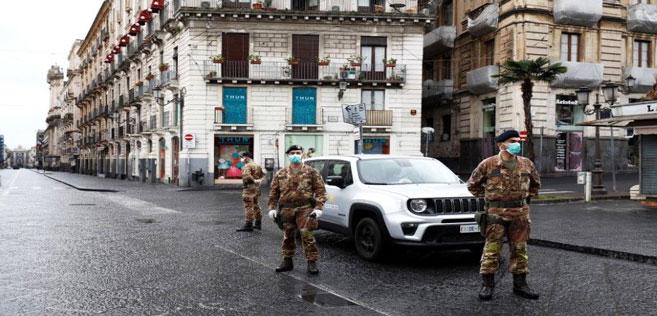 Le paradoxe Italien