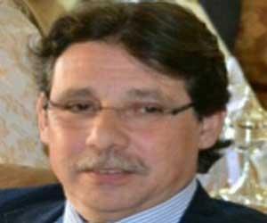 Jamal Hajjam, ancien Directeur de l'Opinion