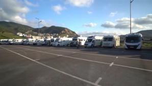 Le bout du tunnel pour les camping-caristes européens bloqués à Tanger-Med