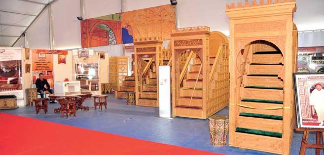 Artisanat de bois : patrimoine immatériel à pérenniser