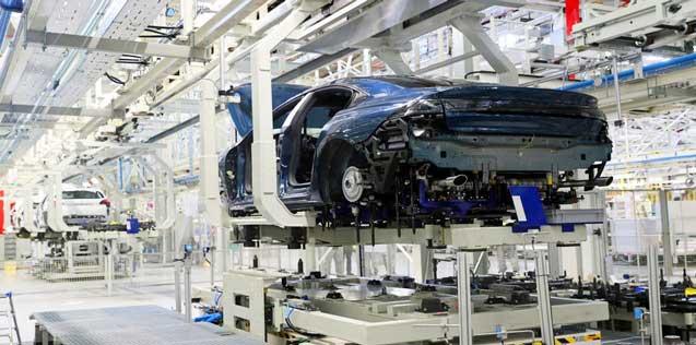 PSA prêt à faire relancer ses usines