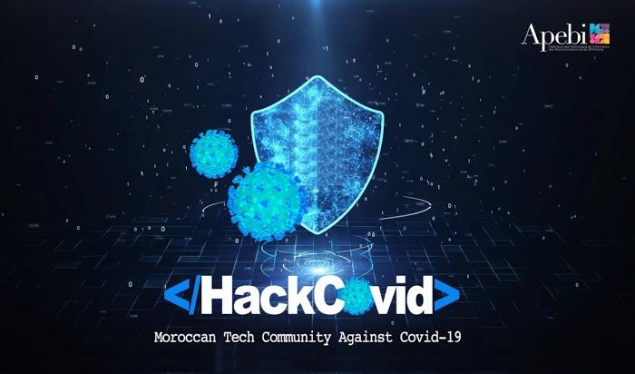 HackCovid : un début prometteur