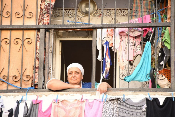 Admirable solidarité des marocains riches ou pauvres