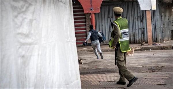 Le Ministère public fait preuve de fermeté à l'encontre des contrevenants