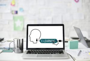 E-Learning : le ministère de l'Éducation publie les premières statistiques