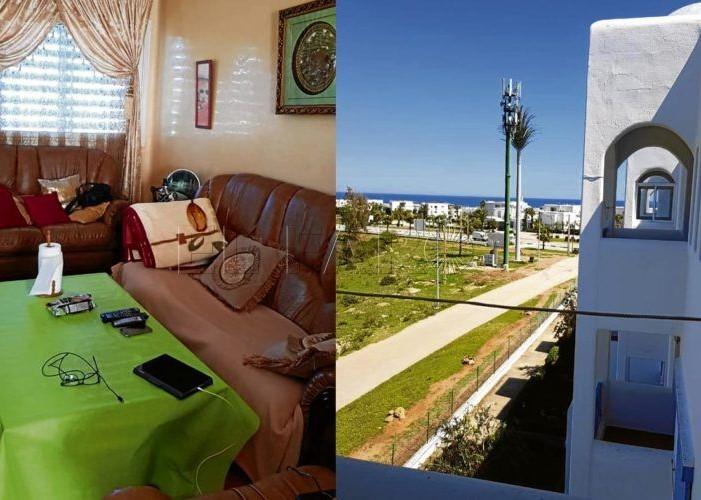 Un Marocain met deux maisons à disposition des Espagnols coincés au Maroc
