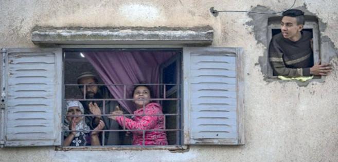 Le confinement distend le lien social mais renforce le lien familial. Ph. AFP