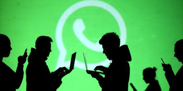 WhatsApp milite contre les fakenews