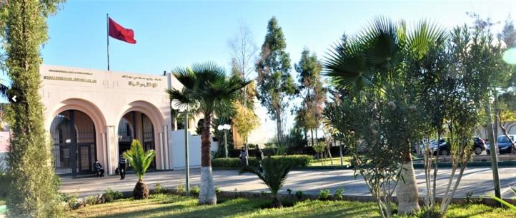 Faculté de médecine et de pharmacie (FMP) de Fès