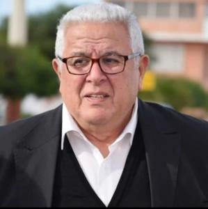 Le regretté Hassan Cherkaoui, Directeur du siège central du parti de l'Istiqlal