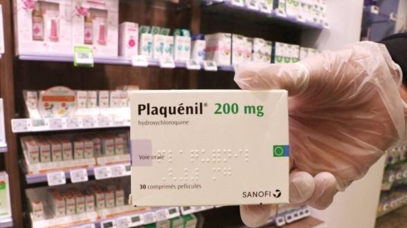 Plaquenil médicame à base d'hydroxychloroquine au centre du protocole médical adopté au Maroc