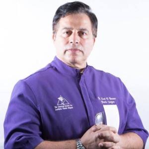 Dr El Hassan Tazi
