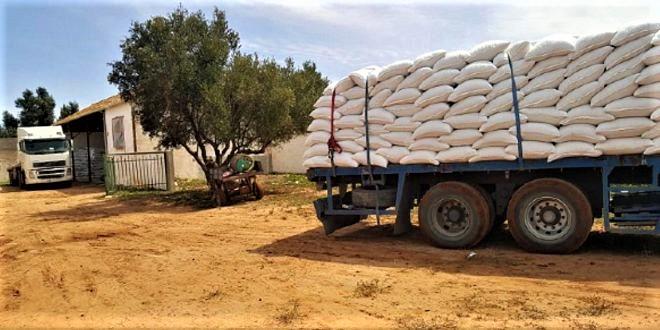 La première tranche de distribution dans la région Casablanca-Settat est déployée dans 6 provinces