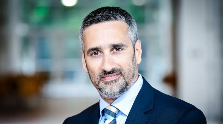 Amine Kabbaj, Président-Directeur Général du Groupe Jamain Baco