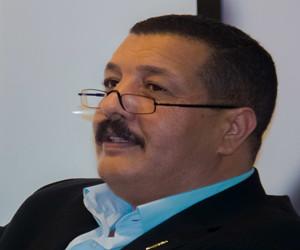 Dr. Jamal DIWANY, Economiste