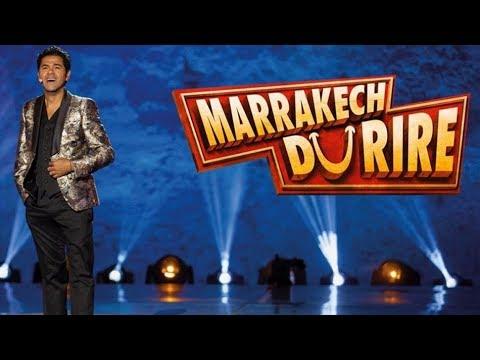 Marrakech ne rira pas cette année !
