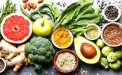 L'alimentation anti-inflammatoire, nouvelle lubie de la nutrition