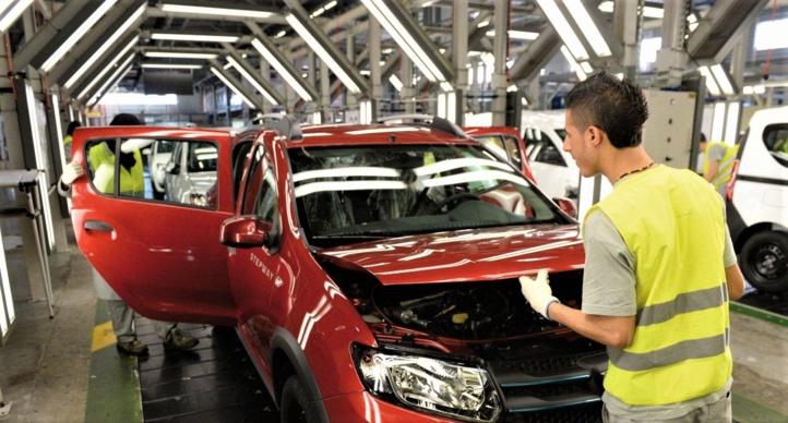 Malgré les risques de contamination, Renault Maroc reprend ses activités fin avril