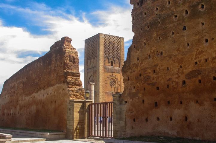 Une Célébration bien particulière de la Journée internationale des monuments et des sites