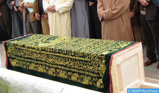 De nouveaux espaces d'inhumation pour les Musulmans sont ouverts en Italie