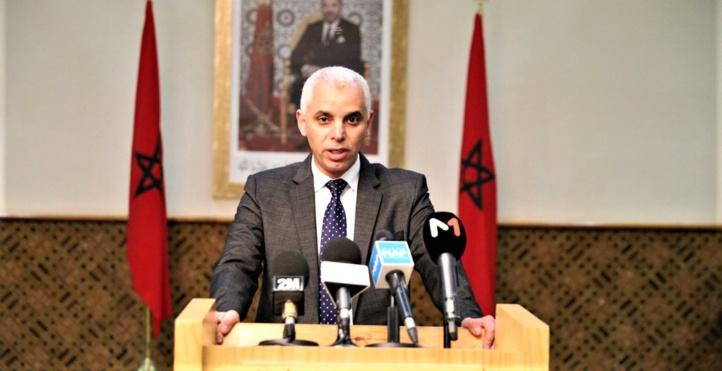 """Les mesures proactives adoptées ont permis au Maroc """"d'éviter le pire"""""""