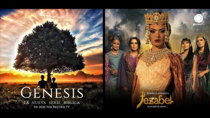 """Le tournage de la série brésilienne """"Genesis"""" reprendra à Ouarzazate"""